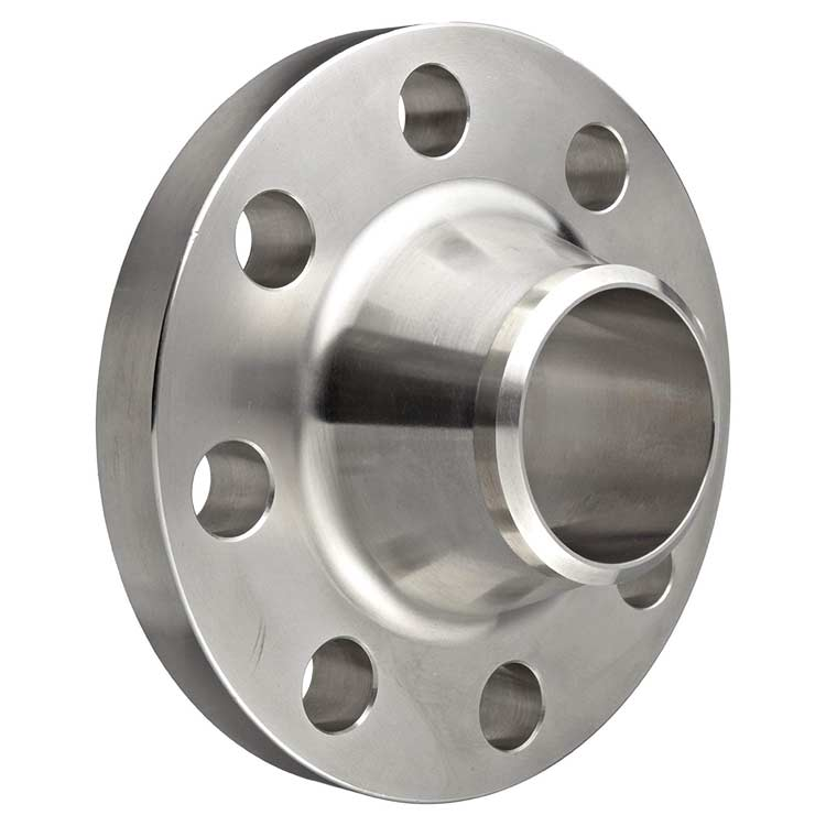 Weld Neck Flanges (WNRF)