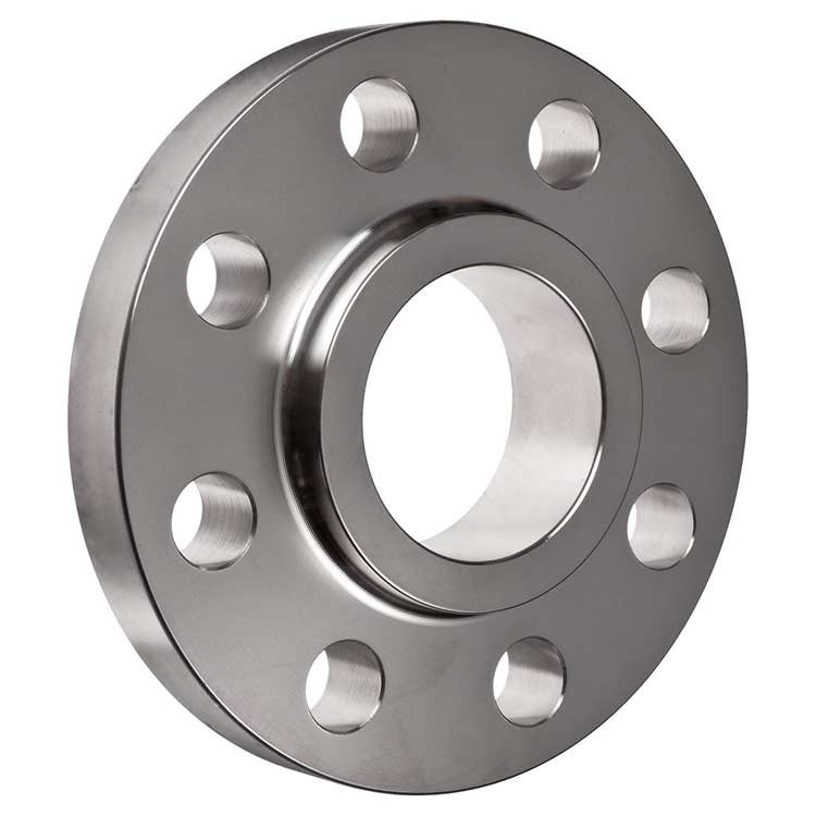 Slip On Flanges (SORF)