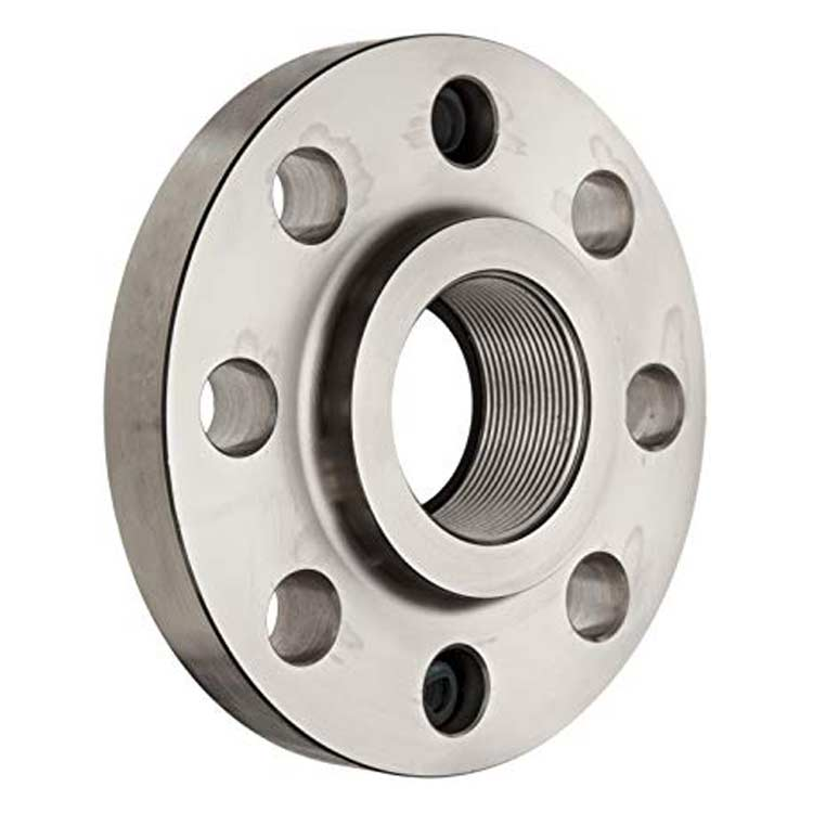 Threaded / Screwed Flanges