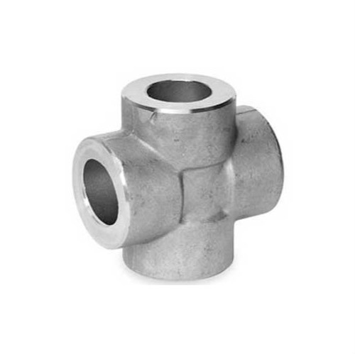 Socket Weld Unequal Cross